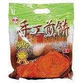 義香珍海苔手工煎餅 360g【愛買】