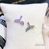 《Caroline》品味、氣質、時尚流行時尚耳環72072