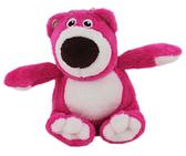 【卡漫城】 熊抱哥 絨毛 吊飾 ㊣版 迷你 玩偶娃娃 玩具總動員 Toy Story 附鍊珠 鑰匙圈 Lotso