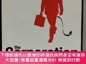 二手書博民逛書店所謂企業:不過是利益與權力的病態追求罕見The Corporation : The Pathological Pu