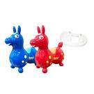 義大利RODY超彈力跳跳馬+搖板(紅色/藍色)(Baby感覺統合)[衛立兒生活館]