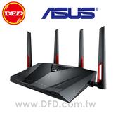ASUS 華碩 RT-AC88U 電競專用 雙頻無線 無線 AC3100 Gigabit分享器 公司貨