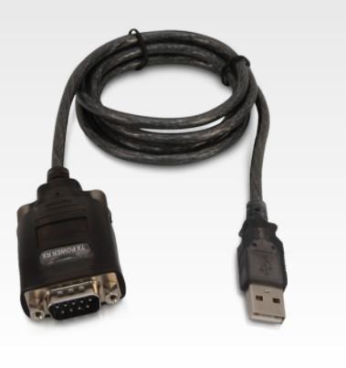 【中將3C】Uptech 登昌恆 UTN411 USB to RS-232訊號轉換器 .UTN-411