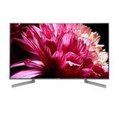 SONY 85吋4K智慧聯網電視 KD-85X9500G