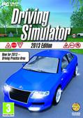【意念數位館】PCGAME-模擬駕駛王 2013 Driving Simulator 2013 英文版