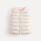 衣服新款兒童羽絨棉馬甲寶寶男童女童背心嬰兒內膽秋冬季坎肩 店慶降價