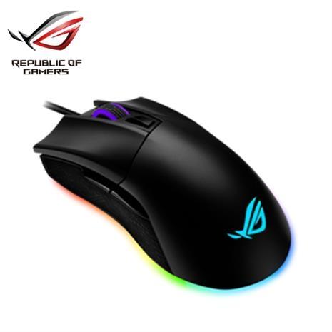 華碩ASUS ROG GLADIUS II ORIGIN 電競滑鼠 /P504 (促銷~4/30)