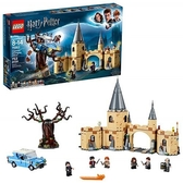 LEGO 樂高 Harry Potter and The Chamber of Secrets Hogwarts Whomping Willow 75953 Building Kit (753 Pieces)