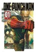 ONE PUNCH MAN 一拳超人01