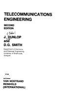 二手書博民逛書店 《Telecommunications Engineering》 R2Y ISBN:0278000827│American Book Company