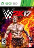 X360 WWE 2K17(英文版)