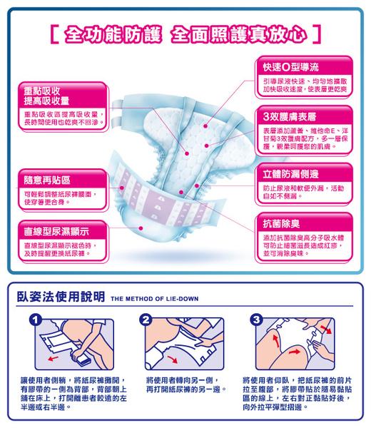 包大人全功能型L-XL 13片/6包/箱*2箱 成箱價優惠 *維康*