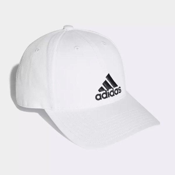 樂買網 ADIDAS 18FW 男女款 休閒帽 遮陽帽 老帽 Classic 6P Cap系列 S98150 可調節扣環
