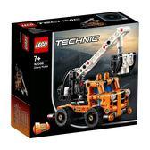 樂高LEGO TECHNIC 活動起重機 42088 TOYeGO 玩具e哥