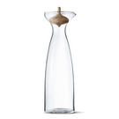 丹麥 Georg Jensen Alfredo Carafe 1.0L 艾爾菲雷多 玻璃水瓶