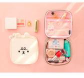 可愛咚咚韓國化妝包 LQ174『科炫3C』