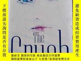 二手書博民逛書店The罕見Crush【英文原版】Y21260 Sandra Brown Warner Books ISBN:9