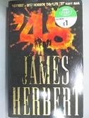 【書寶二手書T7/原文小說_BM3】48_James Herbert