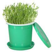 豆芽罐 家用生豆芽機 麥飯石塑料大容量豆芽菜種植桶發綠豆黃豆芽 名創家居館igo
