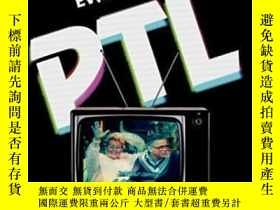 二手書博民逛書店Ptl:罕見The Rise And Fall Of Jim A
