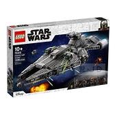 75315【LEGO 樂高積木】Star Wars 星際大戰系列 - 帝國輕型巡航艦