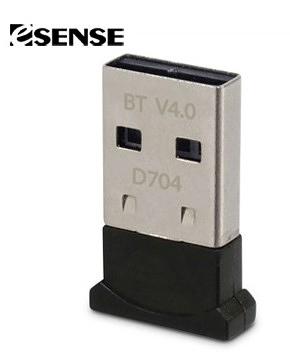 【中將3C】Esense D704 藍芽迷你接收器 50米 V4.0 EDR   .01-BMD704