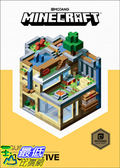 [8美國直購] 暢銷書 Minecraft: Guide to Creative (2017 Edition) Hardcover – May 30, 2017 0399182020
