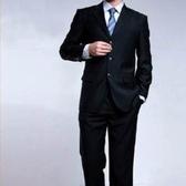 西裝套裝含西裝外套+褲子-專業獨特商務成套男西服2色6x35【巴黎精品】
