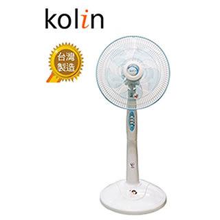 ◆台灣製造◆『Kolin 』☆ 歌林 14吋 機械式立扇 KF-SH14A01 **免運費**