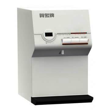 賀眾牌桌上型溫熱純水飲水機UR-672BW-1⊙內含RO逆滲透淨水系統[全省主要城市免費標準安裝
