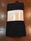 【京之物語】日本製JILLSTUART線條紋路女性舒適美腳褲襪M-L