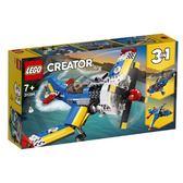 樂高LEGO CREATOR 競技飛機 31094 TOYeGO 玩具e哥