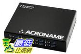 [9美國直購] Acroname Programmable Industrial USB 3.0 hub, 9 Port, 2 Host, 15kV ESD, Software Control
