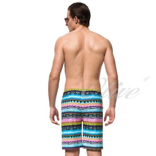 ☆小薇的店☆沙兒斯新款【率性幾何圖騰】大男海灘泳褲特價790元NO.B55607(M-2L)