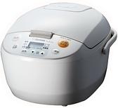 象印日本製6人份*微電腦電子鍋(NL-AAF10)