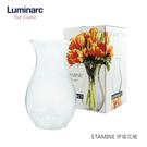 法國Luminarc樂美雅 ETAMINE 伊塔花瓶 花器 玻璃花器