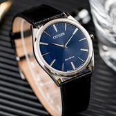 【送!!電影票】CITIZEN 星辰 Eco-Drive 低調簡約光動能腕錶 AR3070-04L 熱賣中!