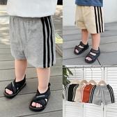 嬰兒運動短褲子夏裝夏季兒童童裝寶寶男童小童休閒1歲3潮外穿薄款 雙11提前購