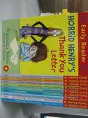 【書寶二手書T3/兒童文學_QDP】Early Reader_共10本合售_Francesca Simon