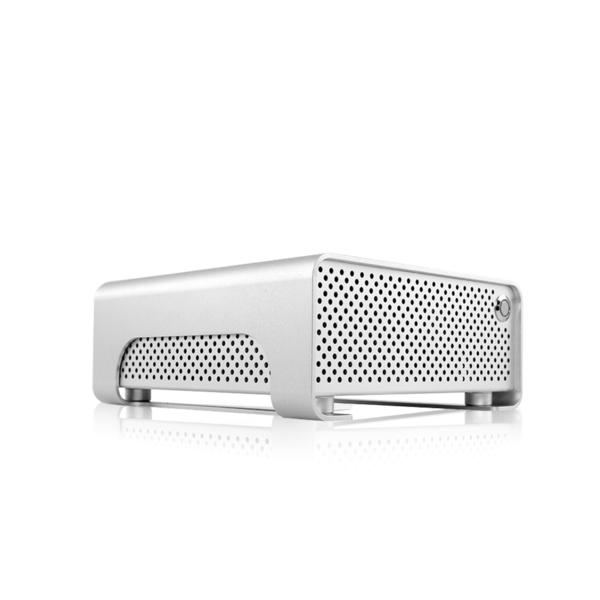 【五年保固】iStyle Mini 迷你雙碟商用電腦 i5-9400/8G/256M.2+500G/W10P