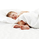 伊莉貝特 防蹣寢具 嬰兒棉被套 (110...