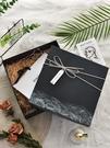 禮物盒 禮品盒正方形大號包裝盒男生款創意禮盒生日禮物盒空盒子【快速出貨八折下殺】