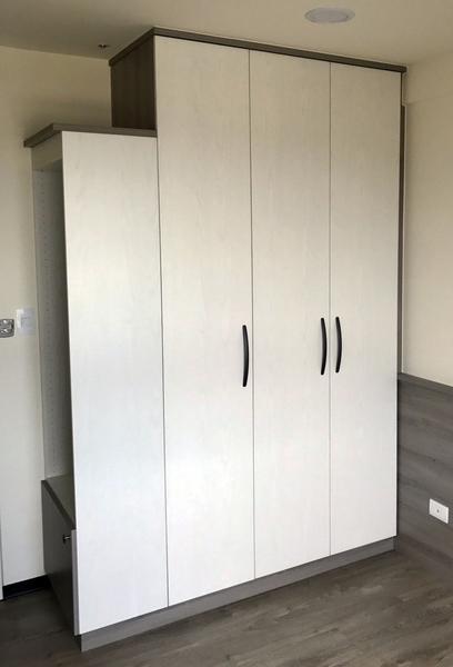 系統家俱/台中系統家具/台中室內設計/台中室內裝潢/系統櫃/收納櫃/衣櫃sm-a0044
