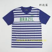 Kappa 男生 短袖 純棉質 圓領衫 A042-0076-5