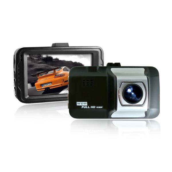 行走天下 N10 FHD高畫質行車記錄器-單機