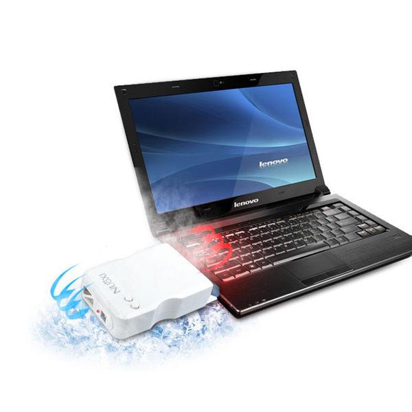 諾西S600筆記本抽風式散熱器側吸式惠普電腦風扇水冷17機14寸15.6