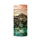 Buff 西班牙魔術頭巾 Coolnet抗UV頭巾 台灣五嶽系列 南湖大山