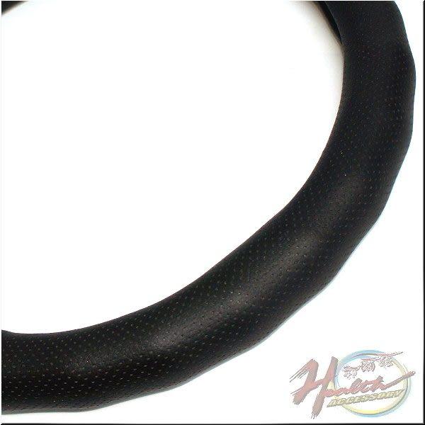 [00259009] JCX-8855 方向盤套 黑色 (尺寸 : M)