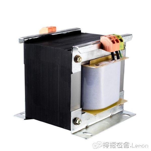 變壓器 BK-1000VA 1KW1000W單相控制機床變壓器隔離變壓器380轉220V/110v 檸檬衣舍WD