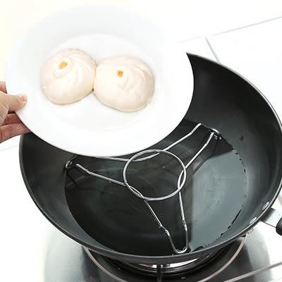 家用廚房微波爐蒸架#STD0E076#